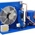Unidade condensadora danfoss