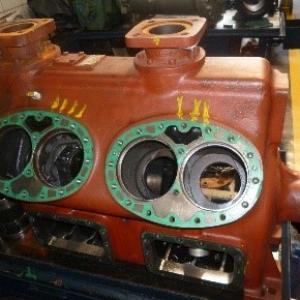 Retifica de compressores