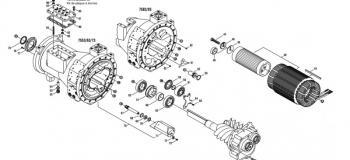 Reparo para compressor bitzer